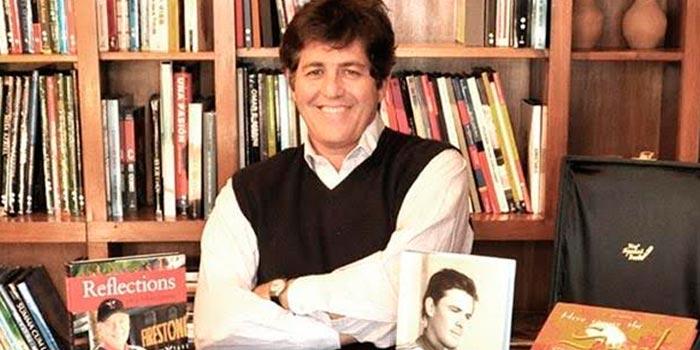 Eduardo Zemborain