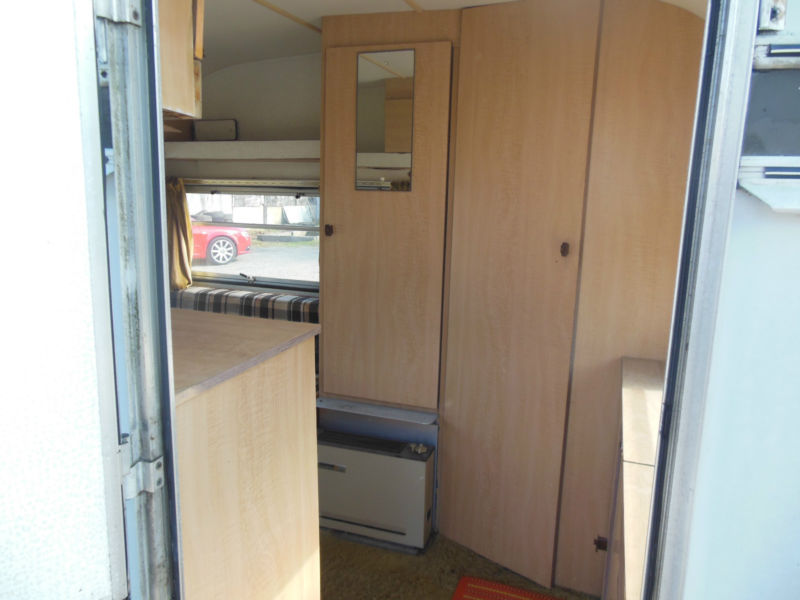 vintage caravan renovation project (part 2) completion