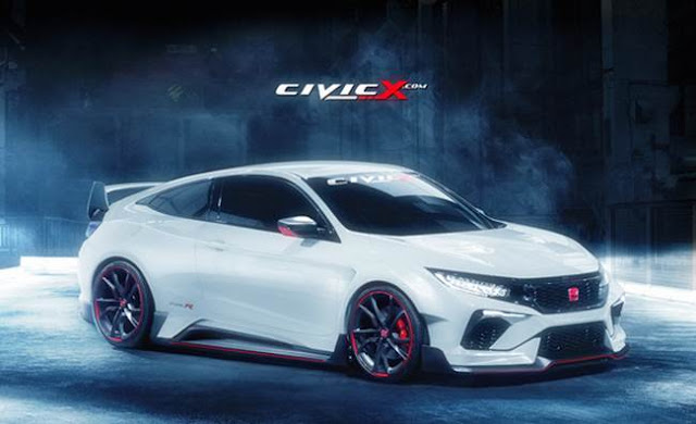 2017 honda civic type r price uk cars otomotif prices. Black Bedroom Furniture Sets. Home Design Ideas