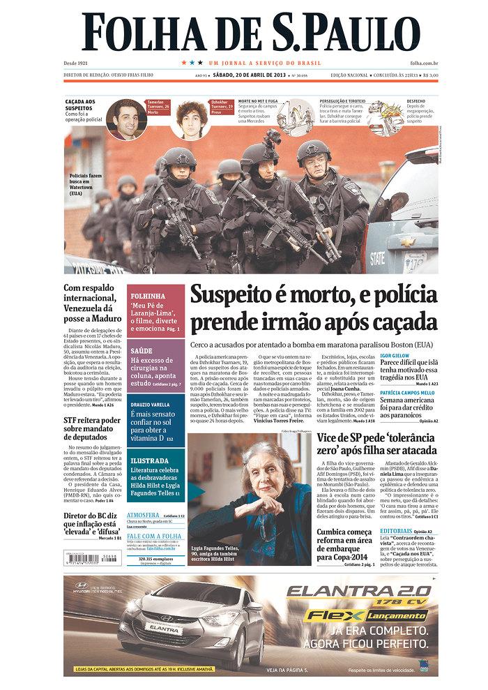 Jornal tribuna araraquara online dating