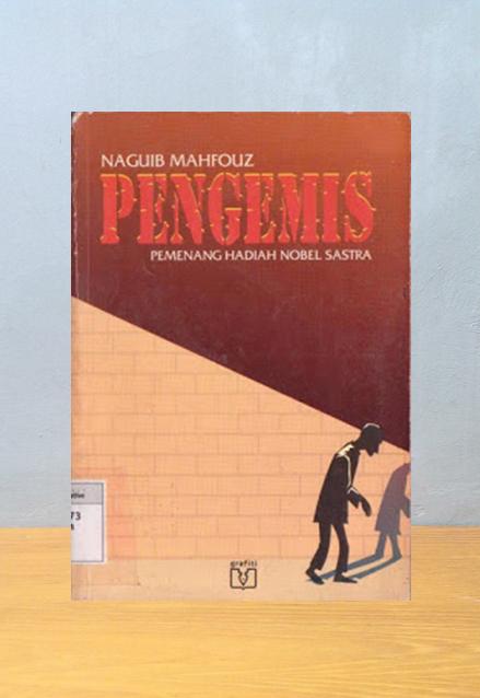 PENGEMIS, Naguib Mahfouz