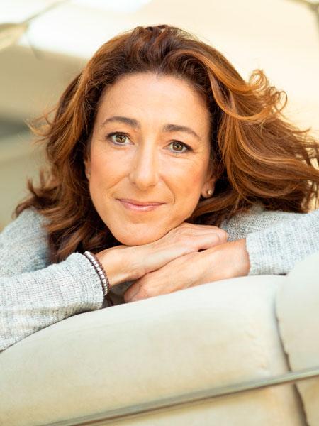 Entrevista a la escritora y profesora Sonia Díez