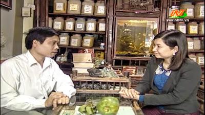 Lương Y Phạm Ngọc chỉ dẫn cách sử dụng chuối xanh