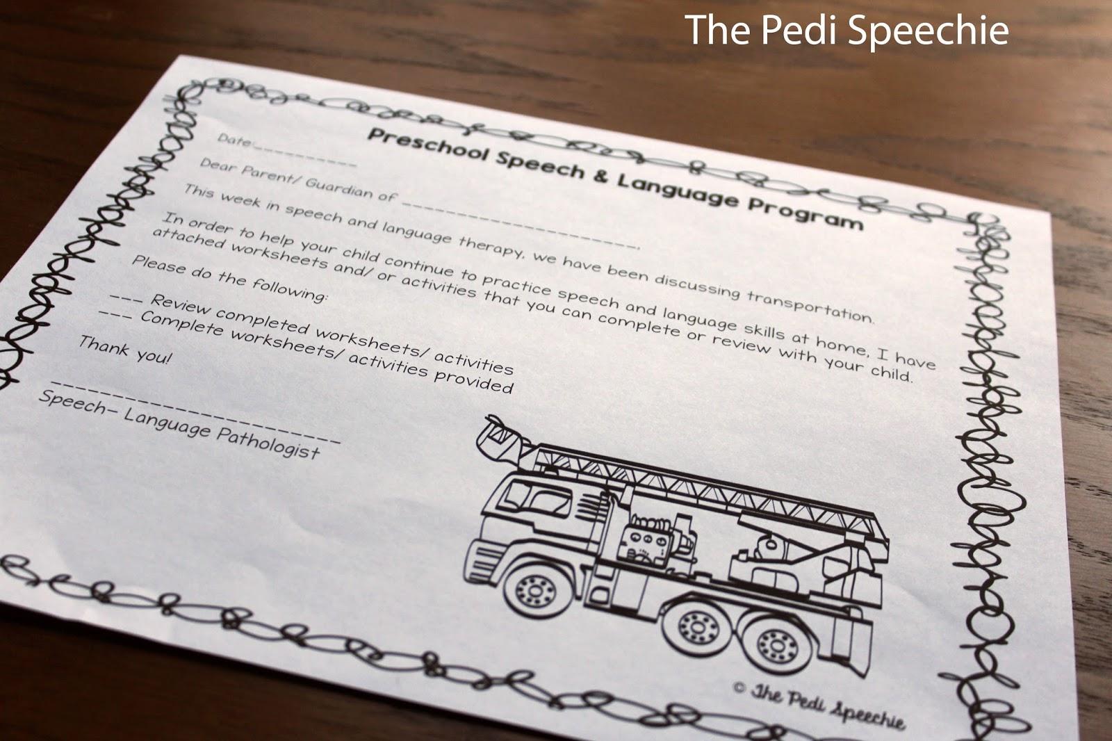2016 the pedi speechie
