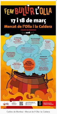 #Gastroplans pel cap de setmana del 17 i 18 de març