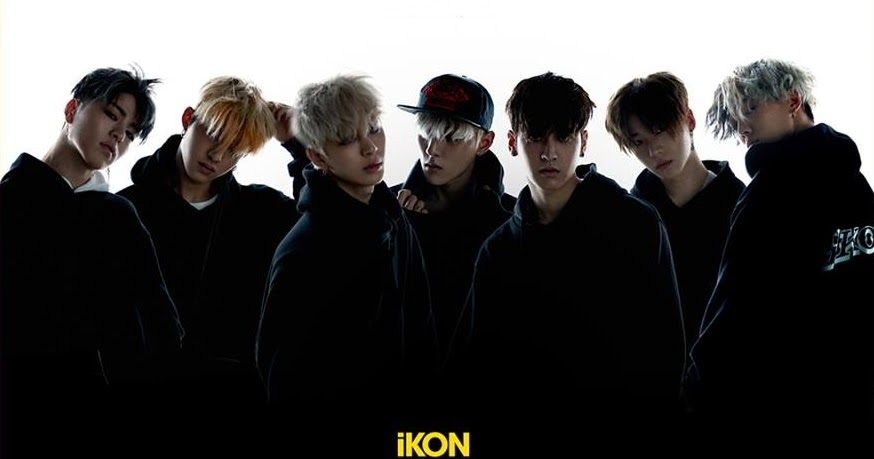 """Profil, Biodata Lengkap & Fakta-Fakta Dari Boy Grup """"iKON"""