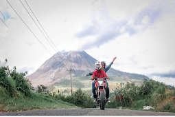 15 Tempat wisata di Berastagi Tanah Karo Sumatera Utara