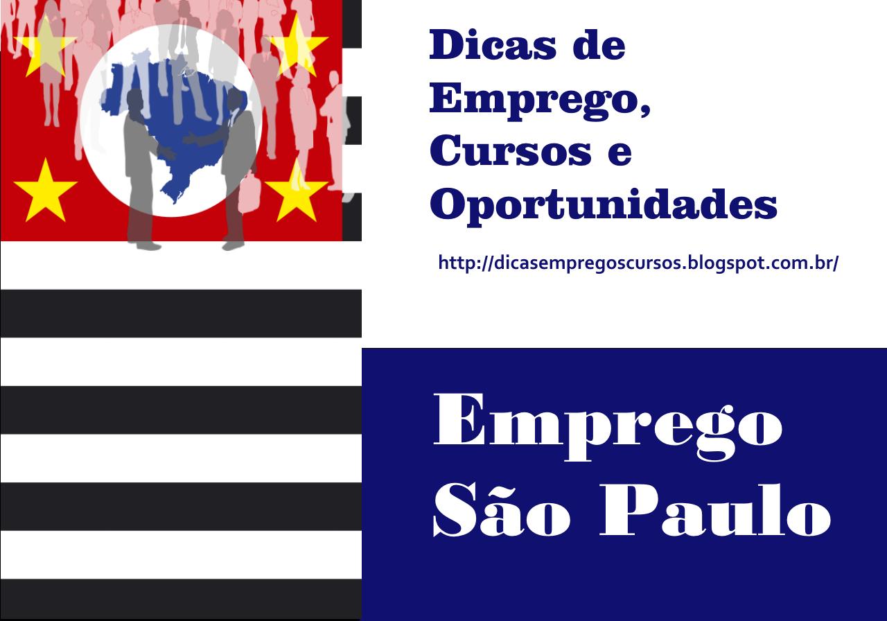 CARGO DISPONIVEL DE SUPERVISOR DE SEGURANÇA – SOROCABA -SP