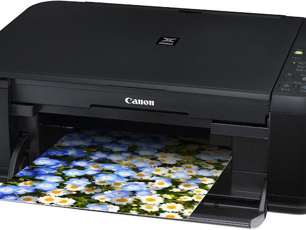 10 Langkah Jitu Merawat Printer Infus Canon MP 287