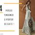 Fashion Trend | 04 pièces Tendance à porter de suite !