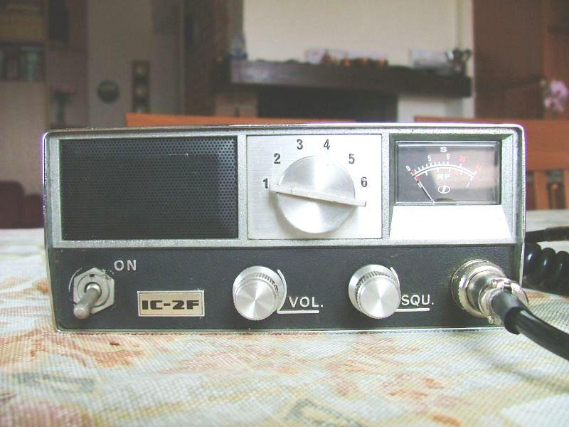 GM4FVM's radio world: VHF, 1970s style