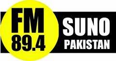 Suno Pakistan FM 89 4 | Pakistan FM Live