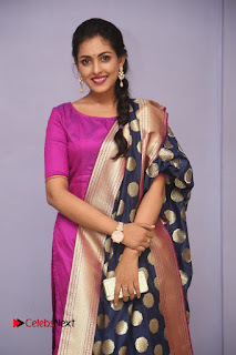 Actress Madhu Shalini Latest Pictures in Salwar Kameez  0119.JPG