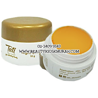 Tati Night Cream 10g