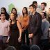 La gobernadora Vidal y Esteban Bullrich se mostraron juntos en acto con impronta electoral
