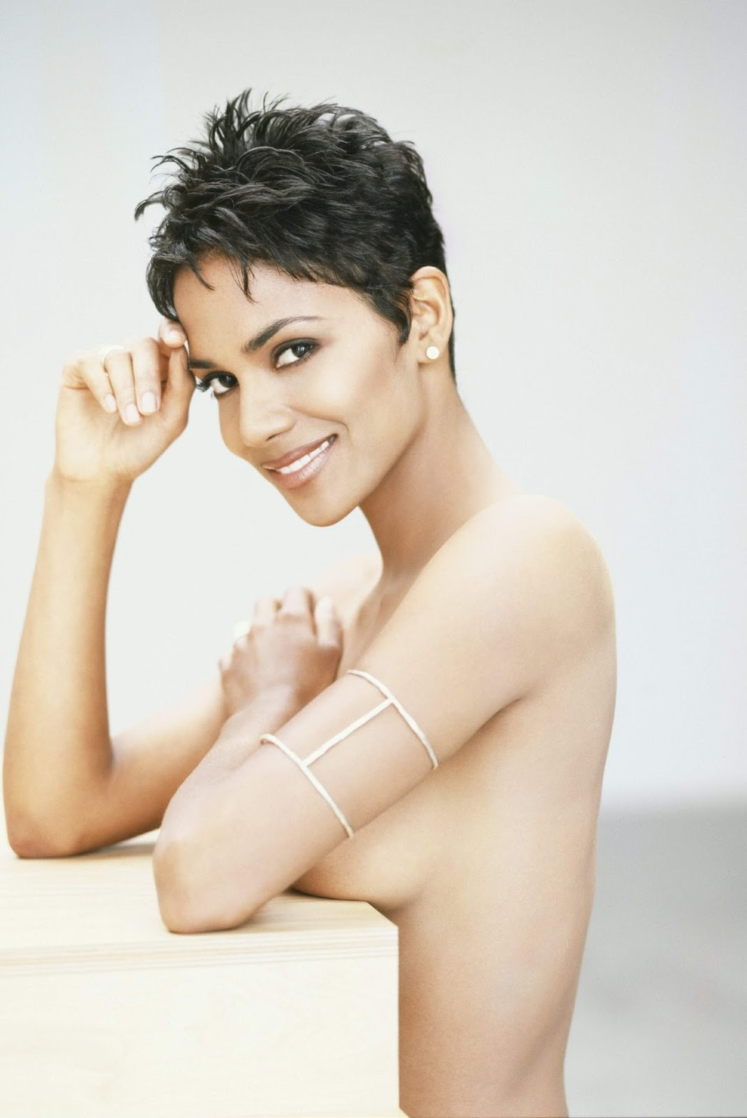 Halle Berry – Things you didn't know about your intimate pH balance