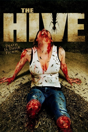 The Hive (2008) 300Mb Full Hindi Dual Audio Movie Download 480p WebRip Free Watch Online Full Movie Download Worldfree4u 9xmovies
