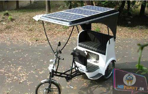 A PROPER USE OF SOLAR ENERG
