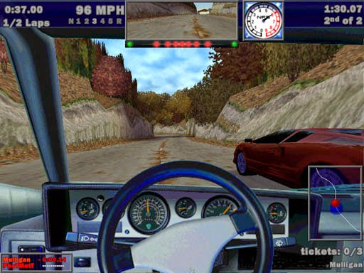 Need For Speed 3 Free Download fuull version