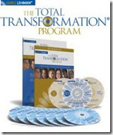 The Total Transformation Program