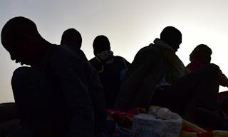 Pobreza: uma das causas do tráfico humano
