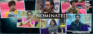 Bigg boss 9 eviction today | Elimination in bigg boss 9