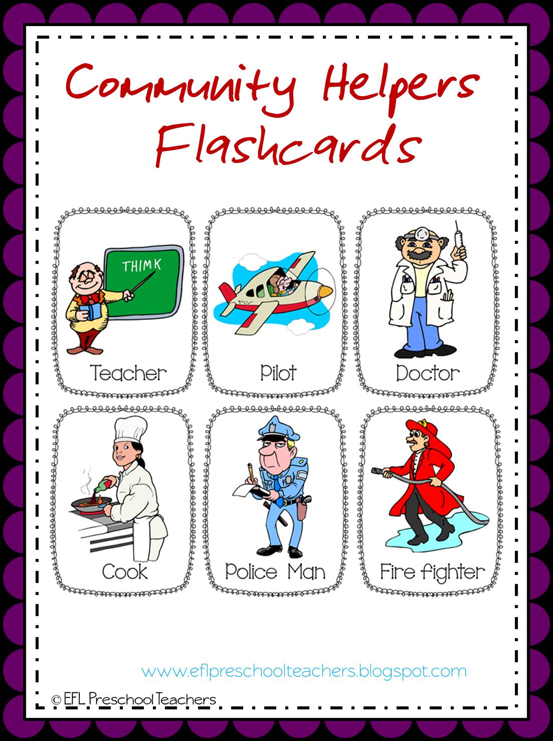 Worksheets Community Helpers Worksheets eslefl preschool teachers community helpers worksheets and more teachers