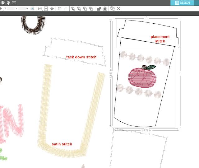 silhouette studio, silhouette cameo applique, cut fabric silhouette cameo, fabric, silhouette studio v4, silhouette cameo embroidery