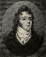 George Brummell  from The History of White's   by Hon Algernon Bourke (1892)