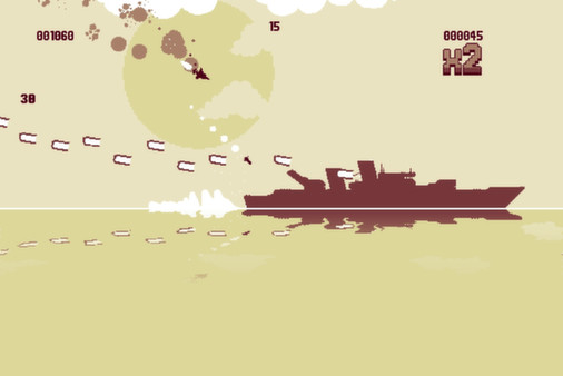 Luftrausers PC Game