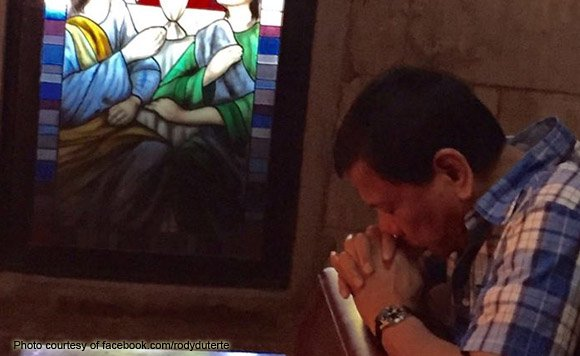 'Pray for Davao Instead' Says Netizens; Slammed Others Who Mocks the 'Safest City'. LOOK HERE!