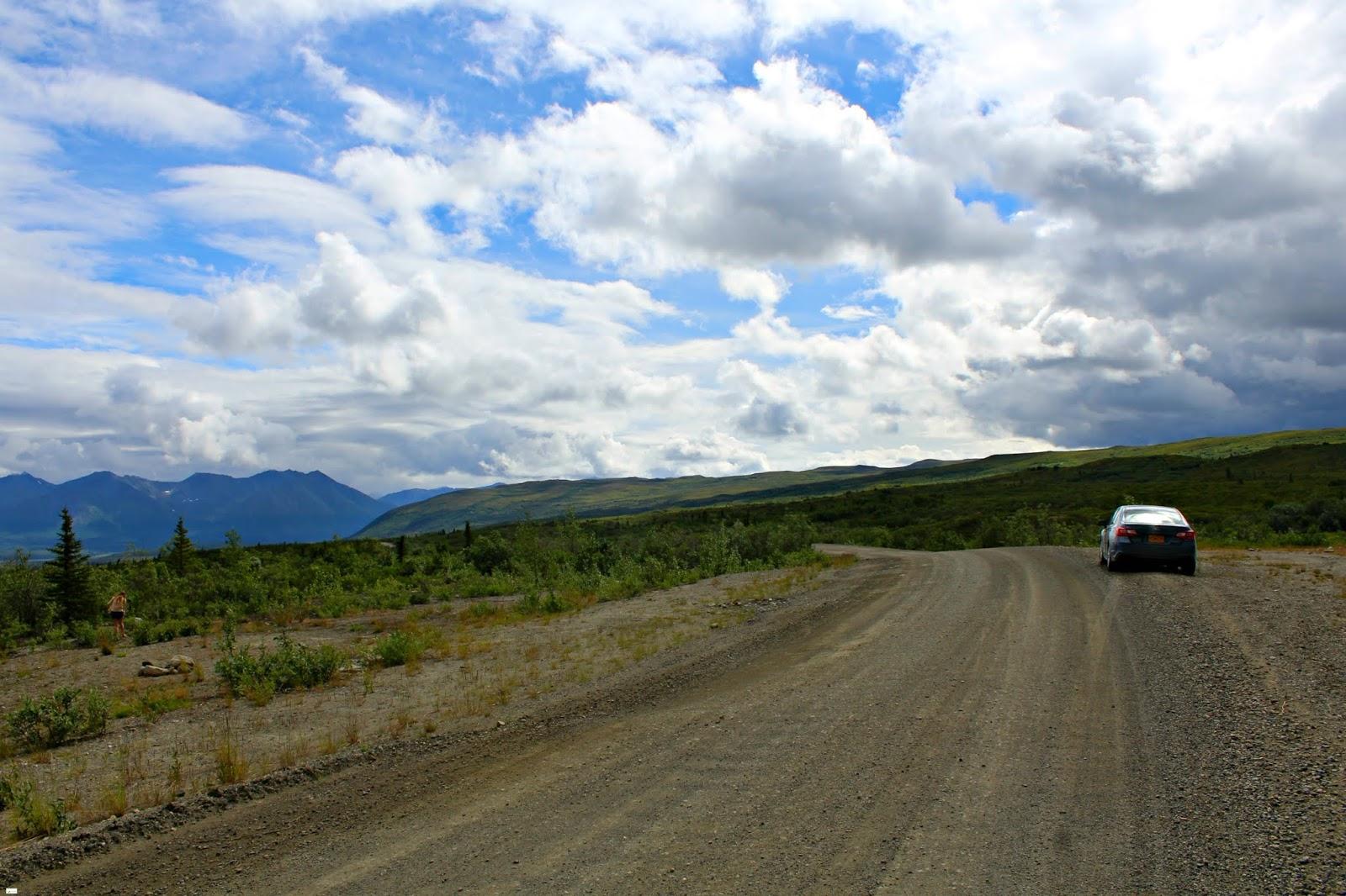 Caravan Sonnet Blog