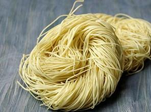 Mie Hong Kong / Hokkien Noodles