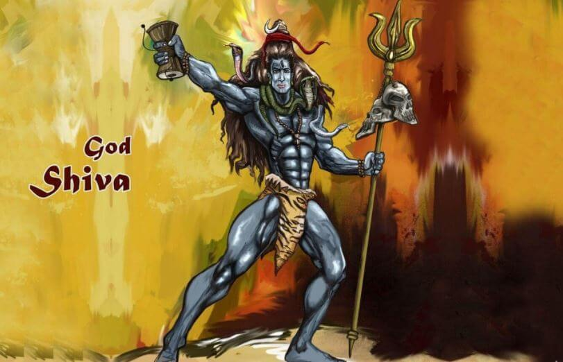Lord Shiva Graphic Images: 50+ HD Lord Shiva Images & Wallpapers (2019)