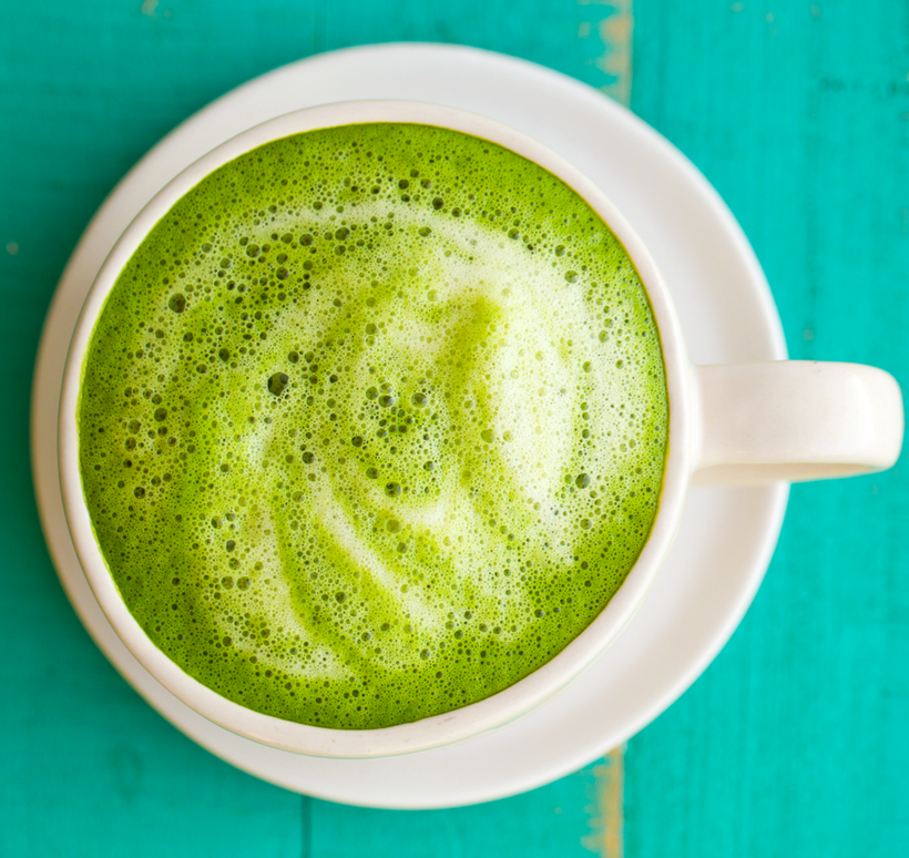 My Go-to Matcha Latte Recipe + 7 Tips