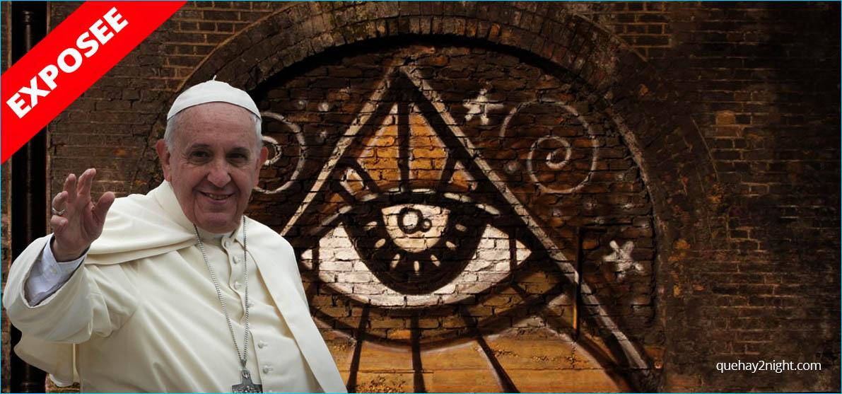 catolico vaticano illuminati
