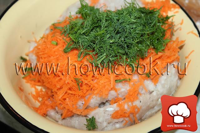 рецепт вкусной запеканки с рыбой и картошкой пошаговые фото