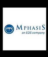 MphasiS (an HP Company) Walkin for Freshers - On 30th Aug to 2nd Sept 2016