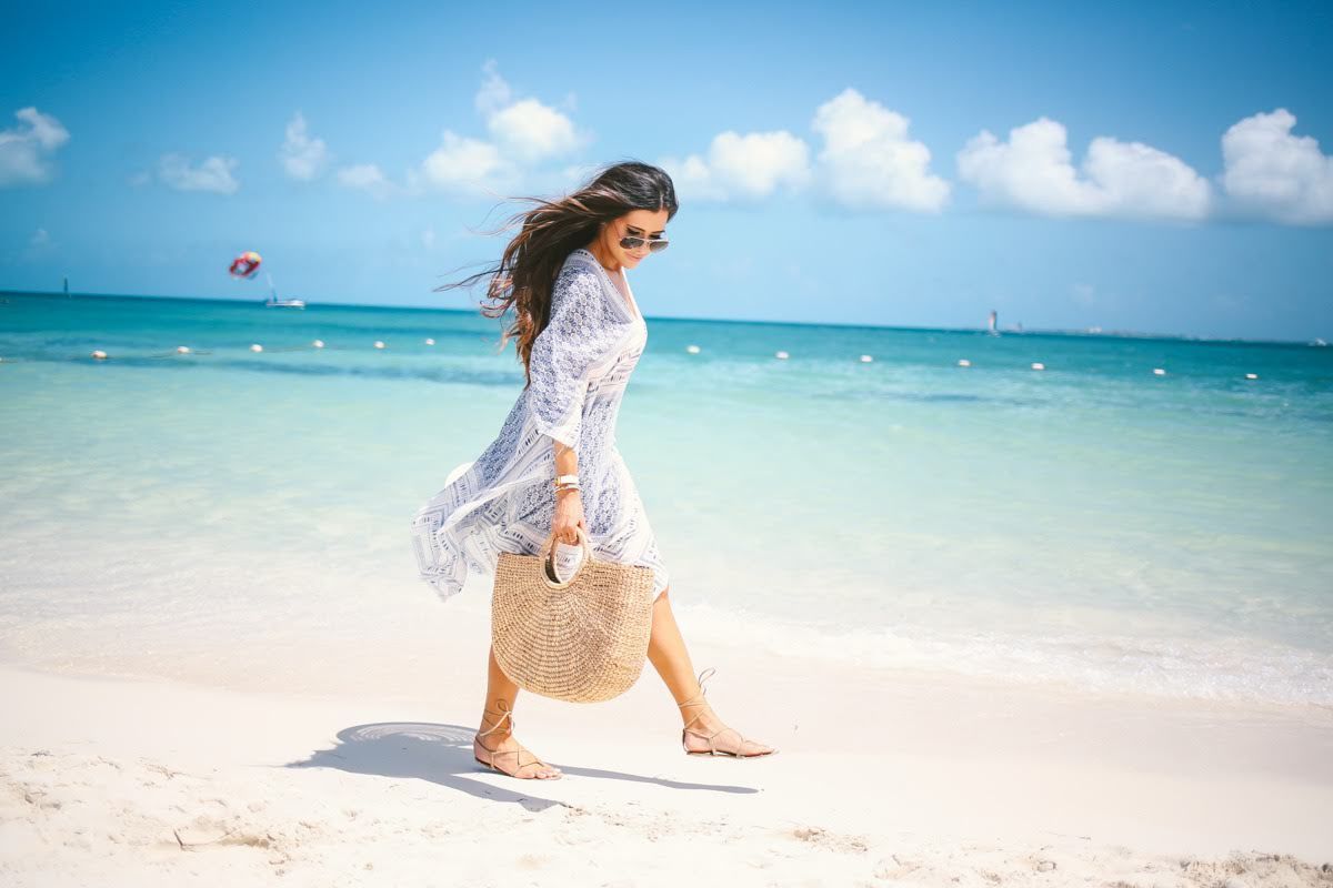Liburan ke Pantai bermanfaat bagi Mentalitas dan Kesehatan