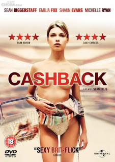 Download Film Cashback 2006 BluRay 720p