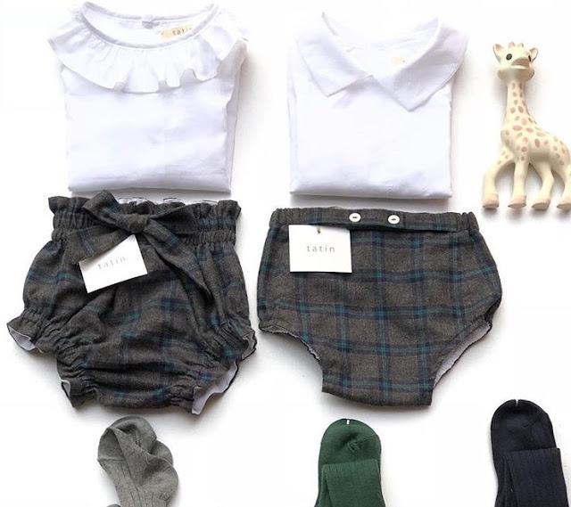 La moda low cost ed elegante per i maschietti