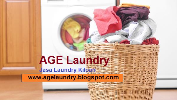 Jasa Laundry Di Garut