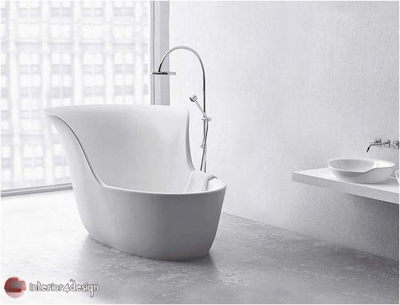 Modern Bathtub And Pad Systems 1