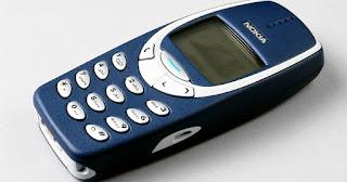 Nokia 3310 a android yüklemek