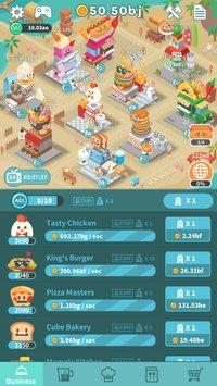 Foodpia Tycoon APK Mod Hack Terbaru