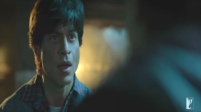 Fan (2016), Directed by Maneesh Sharma, Gaurav meets Aryan, Fan Movie Still