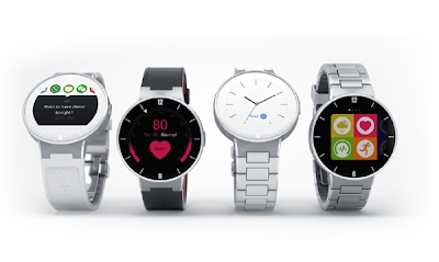 comprar smartwatch alcatel watch