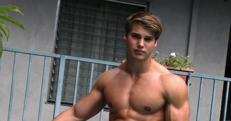 Paul donahoe homo porno