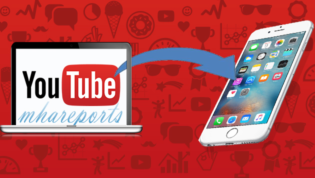 How to Download YouTube Videos on iPhone 4s/5/5s/6/6s/6SE