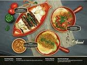 Berburu Makanan Khas Timur Tengah di Ajwad Resto